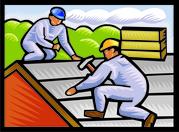 Кровля крыши домов ремонт монтаж