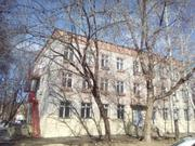 Реализация здания