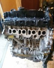 Двигатель контрактный BMW N47D20A бу