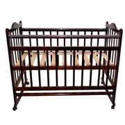 Детская кроватка Мой Малыш 1 с бесплатной доставкой
