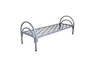 Кровати металлические для казарм,  кровати двухъярусные для общежитий