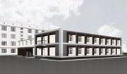 Проектирование и реконструкция зданий