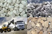 Песок щебень опгс и другие строительные материалы