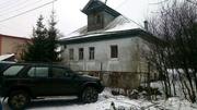 Дом 96 м2 на участке 9 сот.