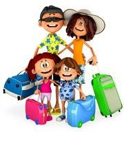 экскурсионная семейная программа
