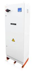 Конденсаторные установки компенсации реактивной мощности типа УКМ 70