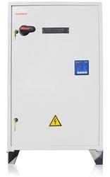 Конденсаторные установки компенсации реактивной мощности типа КРМ 0, 4.