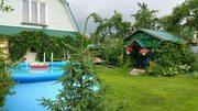 Жилой уютный дом в с.Безводное, Кстовский р-н