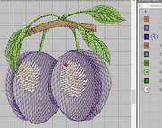 машинная  компьютерная вышивка stitch.пошив одежды.подарки и дизайн !!