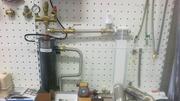 Индукционные котлы отопления для дома и производство