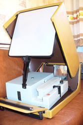продам диапроектор «Свитязь»со встроенным экраном