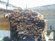 Дрова строительные с доставкой
