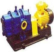 Воздуходувка промышленный компрессор 1ПБ7