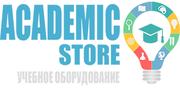 Товары для образовательных учреждений от компании Academic Store