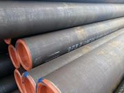 Трубы газлифтные ТУ 14-3Р-1128,  нефтепроводная,  сталь 09Г2С