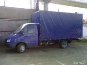 Перевозка и переноска мебели в Нижнем Новгороде.