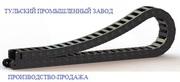 Пластиковая гибкая защитная цепь канал для шлангов для эвакуаторов