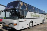Автобусные туры и билеты на Юг