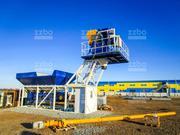 Бетонный завод Миксер-45