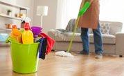 Клиринговые услуги с гарантией чистоты. Любые помещения.