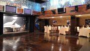 Клуб-ресторан Онегин