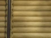 Утеплим деревянный дом герметиком (теплый шов),  декоративная отделка