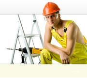 Строительство,  ремонт,  отделка