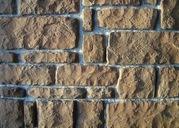 Искусственный декоративный фасадно-интерьерный камень Artkam